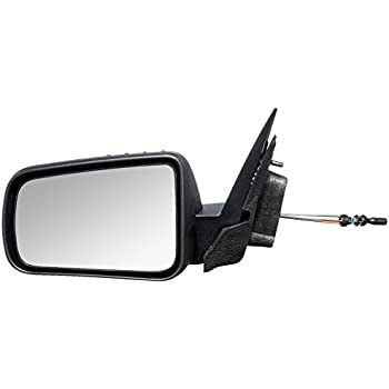 Amazon Com Oe Replacement Ford Focus Passenger Side Mirror Outside