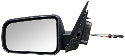 - OE Replacement Ford Focus Driver Side Mirror Outside Rear View (Partslink Number FO1320316)