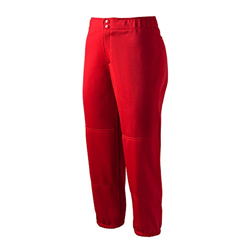 Mizuno Select Non-Belted Low Rise Fastpitch Pant