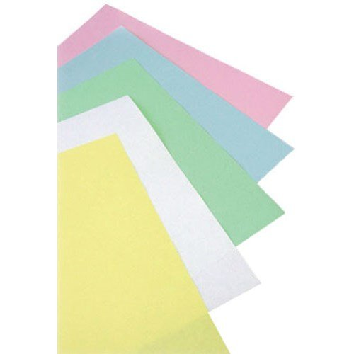 CleanTeam 100-95-501W Cleanroom Paper by CleanTeam