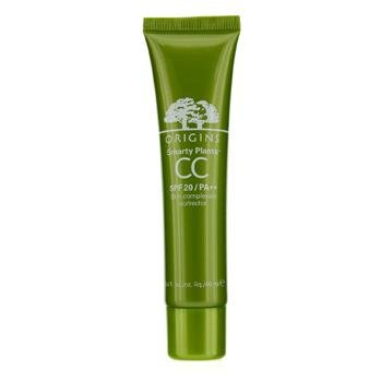 Origins Smarty Plants CC SPF 20 Skin Complexion Corrector - 01 Light to Medium 1.4 oz (BNIB) (Origins Bb Cream compare prices)