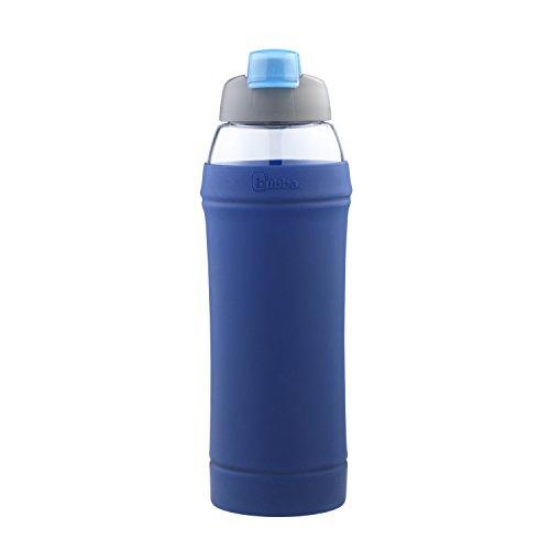 Bubba Brands Capri Water Bottle, 28 oz., Blue