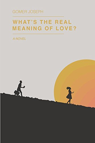 What's the Real Meaning of Love?