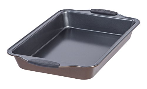 MAKER Homeware 13 x 9 Inch Cake Pan, 6 Pack