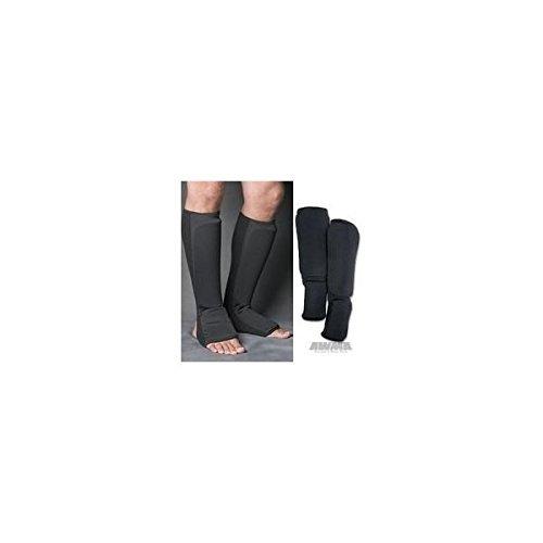ProForce Combination Cloth Shin / Instep Guards