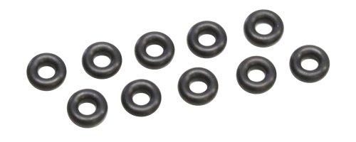 - Kyosho P3 Black O-Rings (10)