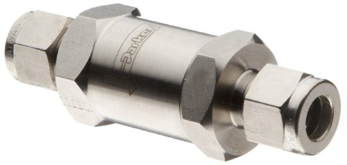 Top Hydraulic Filter Valves