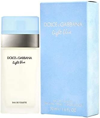 comprar a bajo precio perfume mujer light blue
