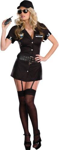 [WMU 1126603 Large Bodyguard Eva Destruction Womens Costumes] (Bodyguard Eva Destruction Costumes)