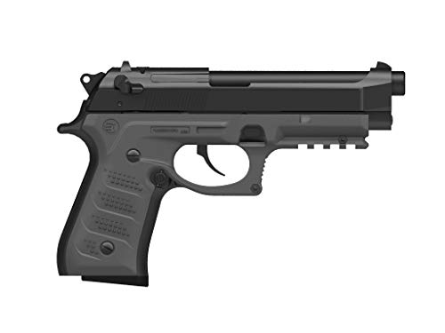 - Recover Tactical BC2 Grip and Rail System for The Beretta 92 M9 Series of Pistols Beretta 92 Grips (Phantom Grey)