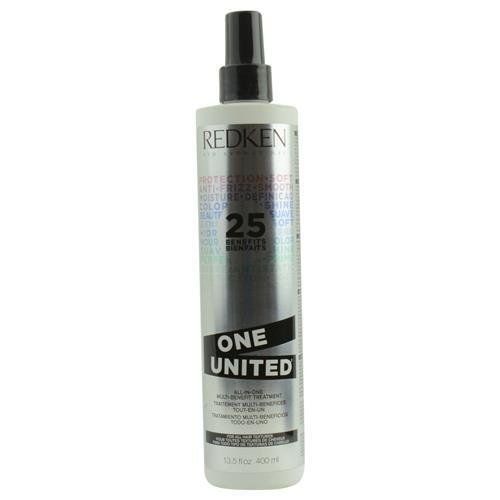 (Redken One United All-in-One Multi Benefit Treatment, 13.5 Ounce)