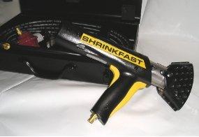 ShrinkFast Model 998 Industrial Heat Gun