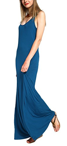 ink blue dress - 2