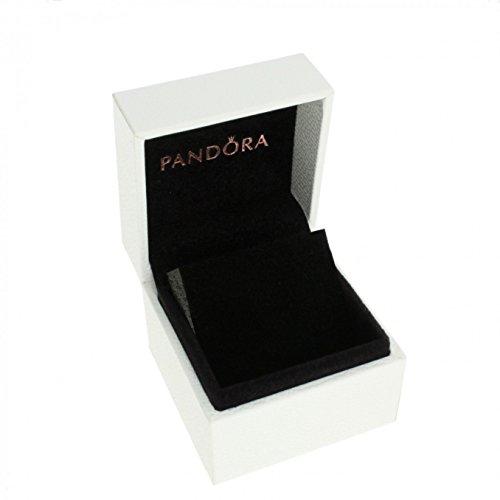 Pandora - Boucles d'oreilles - Argent 925 - Oxyde de Zirconium - 290571CZ