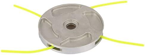 ounona cabeza universal para desbrozadora (aluminio para ...