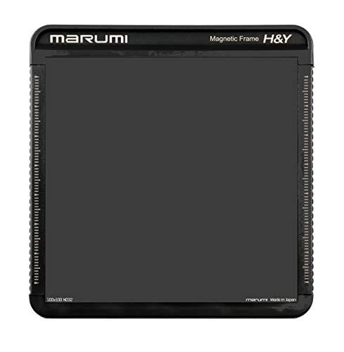 Marumi 100mm ND32 Magnetic Filter Schott Glass H&Y 100