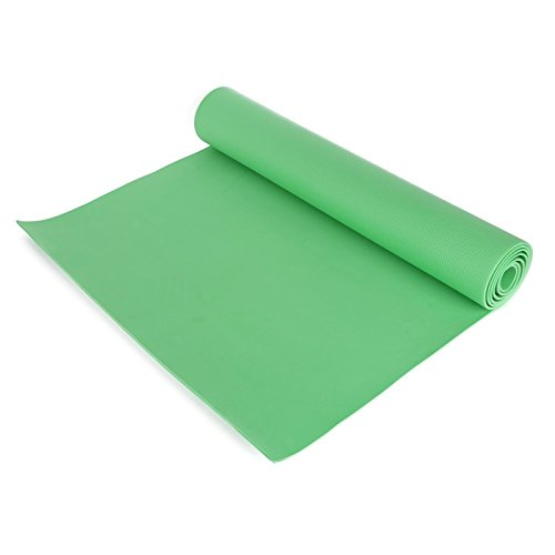Amazon.com: 1PC 4MM GREEN EVA Yoga Mats Anti-slip Blanket ...