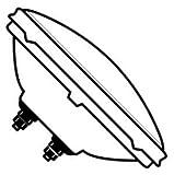 GE 41668 - FAY-Q650PAR36/3D Projector Light Bulb