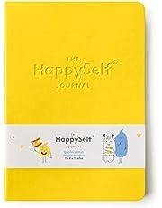 The HappySelf Journal - [Edición Española]