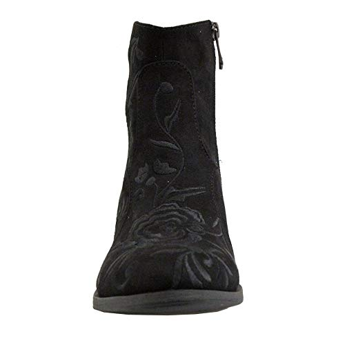 Tozzi 23507 Marco Black Womens Boots vx6nwqdBf