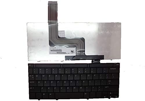 Laptop Keyboard for HP SCANJET 7000N 7000NX MP-08C33USDE45 HPM-L2709-60003 L2709-60003 New Black US United States
