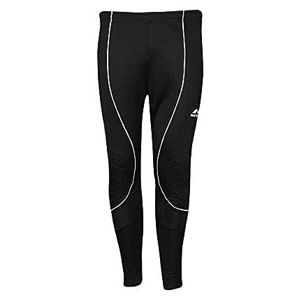 85bfa377ac1 Buy Nivia Goalkeeper Pants Black Blue Online at Low Prices in India ...