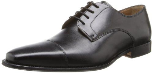 Florsheim Men's Classico Cap Oxford,Black,9.5 D US