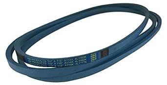 D/&D PowerDrive 84560 Kevlar V Belt 56 Length Aramid