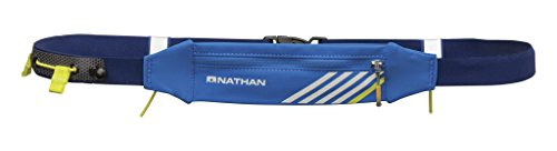 Nathan LightSpeed Race Day Belt, - Race Tri Belt