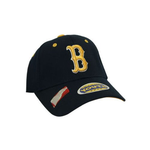 (NCAA Youth One-Fit Cap NCAA Team: UCLA - Black 2)