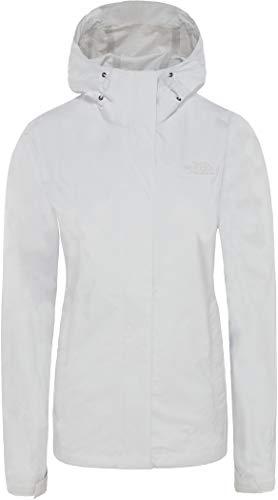 - The North Face Women's Venture 2 Jacket TNF White/TNF White Medium