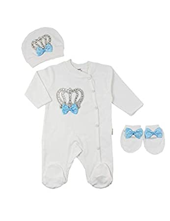 44adf622d MISSEMO TURKEY Baby Clothing Set For Unisex: Amazon.ae