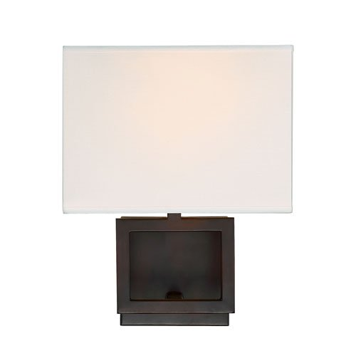 Bellacor Square Sconce - 4