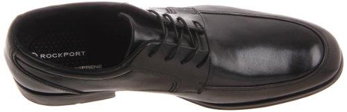 Rockport Men's Schemerhorn Oxford Black fashion Style cheap online buy cheap best place visit sale online clearance marketable Hm1njcNl