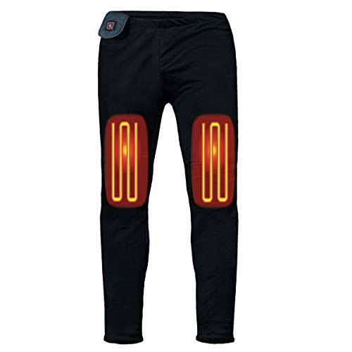 (ActionHeat 5V Heated Base Layer Pants - Men's)