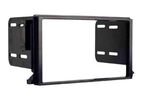 Metra 95-5809 Lincoln 1998-2002 Continental Double DIN Kit