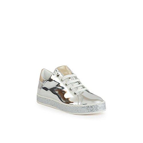 Liu Jo Shoes Women's Cross Trainers Silver Silver 6 Silver JZWk7WlH