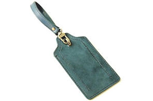 Budd Leather 552268D-11 Luggage Tag