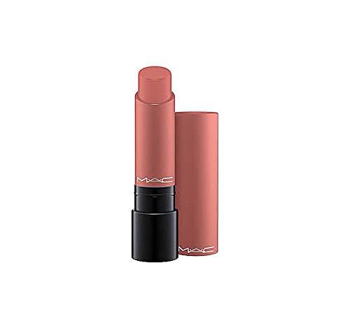 MAC Liptensity Lipstick Brick Dust