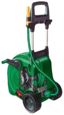 Hozelock-Schlauchaufbewahrung-Fast-Cart-Schlauchwagen-mit-40-M-Schlauch-und-Grundausstattung-Mehrfarbig