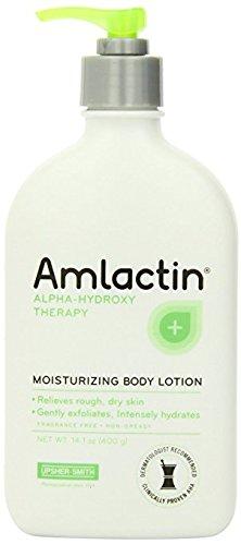 Amlactin Moisturizing Body Lotion - 3