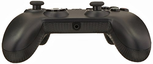 AmazonBasics Xbox One Wired Controller (Black)