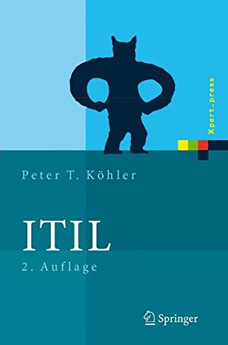 ITIL: Das IT-Servicemanagement Framework