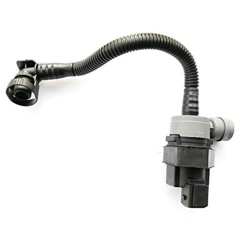 - Fuel Tank Breather Valve With Pipe For BMW 128i E90 328i xDrive 525i 528i 530i E70 X5 N51 N52/N52N 3.0L
