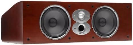 Polk Audio CSI A6 Center Channel Speaker Single