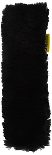Skwoosh Authentic Sheepskin Car Seat Belt Cover