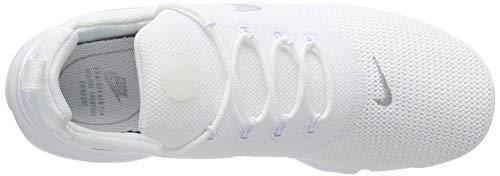 chrome volt Wmns Bianco 001 Fitness Donna Presto Fly Scarpe Gold white metallic Da Nike PR7q00