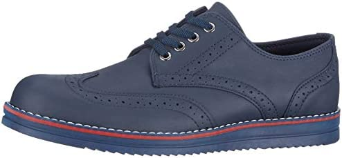 Polaris 91.353617.M Erkek Bağcıklı Ayakkabı, Mavi (Laci 74Z), 40:  Amazon.com.tr