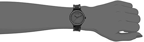 Stuhrling Original Women s 683.02 Symphony Analog Display Swiss Quartz Black Watch