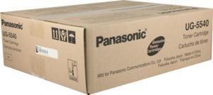 (Panasonic UF-9000 Toner 10000 Yield Replaces UG5530 - Genuine Orginal OEM toner by Panasonic)